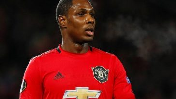 Odion Ighalo Set To Leave Manchester United As Shanghai Shenhua Orders His Return To Club 7