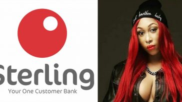 Sterling Bank Offers To Partner With Cynthia Morgan Following Her Loss And Feud With Jude Okoye 2