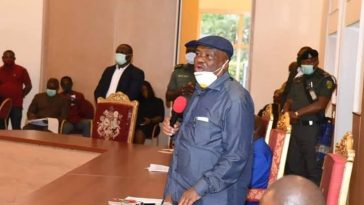 RIVERS: Governor Wike Gives N450 Million To Victims Of 2019 Presidential Election Violence 2