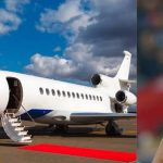 Victor Osimhen Gets Private Jet From French Club Lille To Fly Back To Nigeria For His Father's Burial 28
