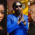 AY Comedian Rejected Olamide On His Show Because He Wasn't Famous Enough - Toni Payne 28