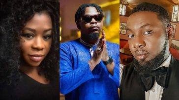 AY Comedian Rejected Olamide On His Show Because He Wasn't Famous Enough - Toni Payne 1