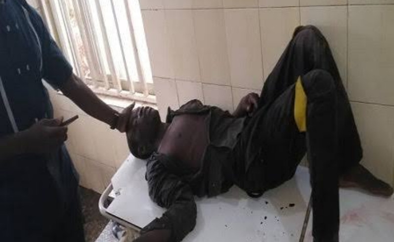 22-Year-Old Security Guard Beaten To Death Over A Missing Phone He Didnt Steal In Bauchi State 1