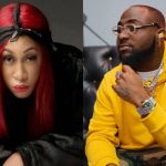 Davido Finally Reveals Why He Decided To Help Cynthia Morgan After She Insulted Him Years Back 28