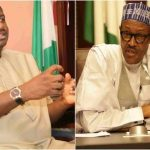 Nigerians Are Lucky To Have A President Like Buhari Who Is Leading Well — Femi Adesina 27