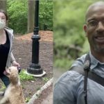 Amy Cooper: White Woman Who Called Police On Black Man Has Lost Her Job, Issues Apology 27