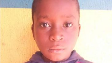 Police Searches For Parents Of 12-Year-Old Benue Boy Who Escaped From Traffickers In Anambra 6