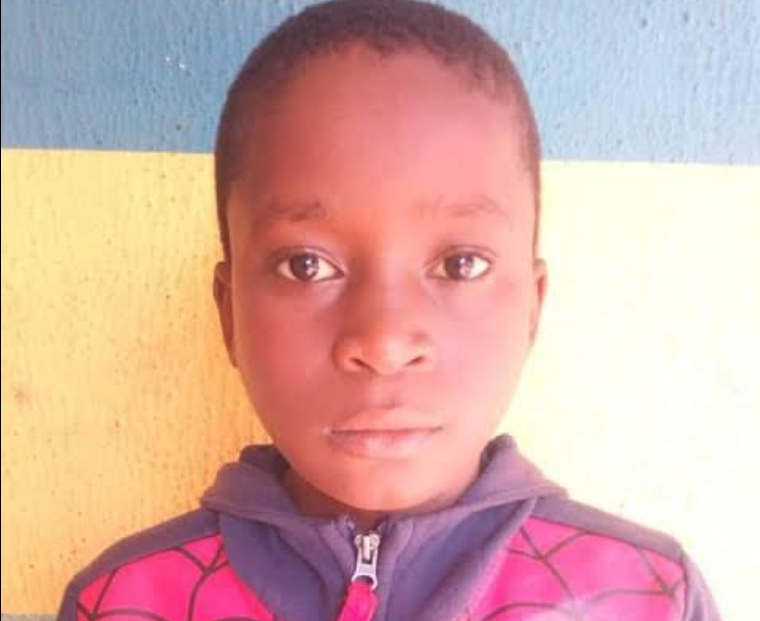 Police Searches For Parents Of 12-Year-Old Benue Boy Who Escaped From Traffickers In Anambra 1