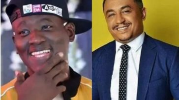 Daddy Freeze Slams Evangelist Who Attacked Pastor Adeboye's Son For Dressing 'Like A Gangster' 4