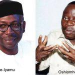 BREAKING: Oshiomhole's Faction Of APC Picks Pastor Ize-Iyamu As Edo Governorship Candidate 28