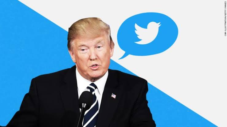 President Trump Threatens To Shutdown Social Media After Twitter Added Warning On His False Tweet 1