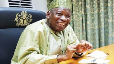 Ganduje Excited As Coronavirus Cases Drops In Kano, Abolishes Almajiri System In The State 15