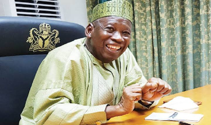 Ganduje Excited As Coronavirus Cases Drops In Kano, Abolishes Almajiri System In The State 1