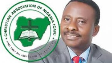 "Coronavirus: ""Churches May Reopen In First Week Of June"" - Christian Association of Nigeria 3"