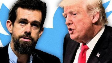 """Your Campaign Tweets Are Misleading"" - Twitter CEO, Jack Dorsey Fires Back At Donald Trump 4"