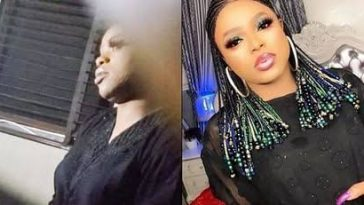 UPDATE: Bobrisky Arrested By Police Over Alleged Business Fraud Estimated At N30 Million In Abuja 4