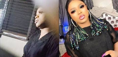 UPDATE: Bobrisky Arrested By Police Over Alleged Business Fraud Estimated At N30 Million In Abuja 1