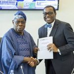 Akinwumi Adesina: AfDB Governance At Risk Of Being Hijacked By US — Olusegun Obasanjo 27