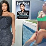Forbes Announces Kylie Jenner Is No Longer A Billionaire, Says She's Been Lying About Her Wealth 27