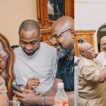 Davido Reacts As FG Drops Charges Against His Uncle Senator Adeleke Over Alleged Exam Malpractice 27