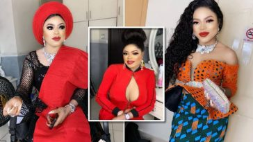 """I Don't Deal With Small Money"" - Bobrisky Brags After He Was Arrested For N30 Million Fraud 7"