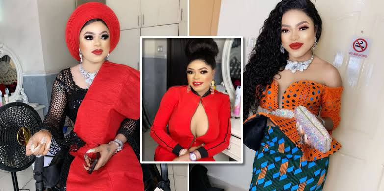 """I Don't Deal With Small Money"" - Bobrisky Brags After He Was Arrested For N30 Million Fraud 1"