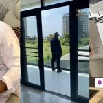 Davido Show Off His Newly Acquired Multi-Million Naira Mansion In Banana Island, Lagos [Video] 28