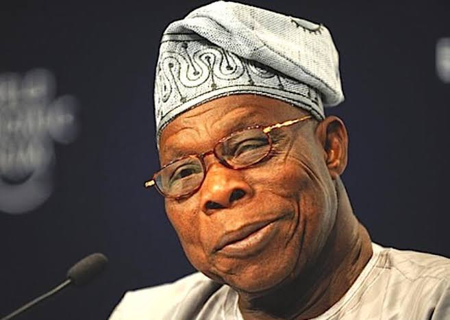 Ex-President, Olusegun Obasanjo Accussed Of Sacking His Worker Without Paying Their Salaries 1