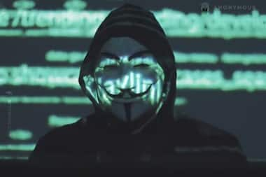 Hacktivist, Anonymous Threatens To Expose Minneapolis Police After George Floyd's Death [Video] 1