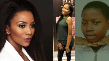 """We Live In Constant Fear Of Men"" - Genevieve Nnaji Reacts To Murders Of Tina Ezekwe And Uwa Omozuwa 4"