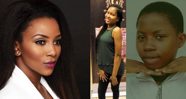 """We Live In Constant Fear Of Men"" - Genevieve Nnaji Reacts To Murders Of Tina Ezekwe And Uwa Omozuwa 1"
