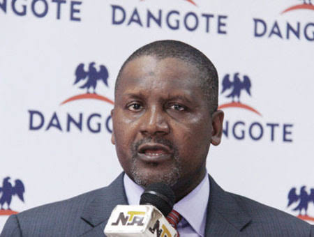 "Aliko Dangote Wins WTM Award With CNN Advert For ""Most Compelling Agency Story"" 1"