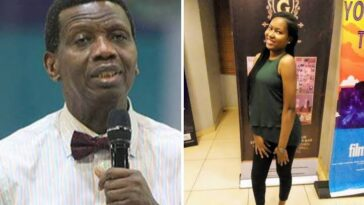 Pastor Adeboye Reacts To Alleged Rαpe, Murder Of UNIBEN Student Inside RCCG Church 5