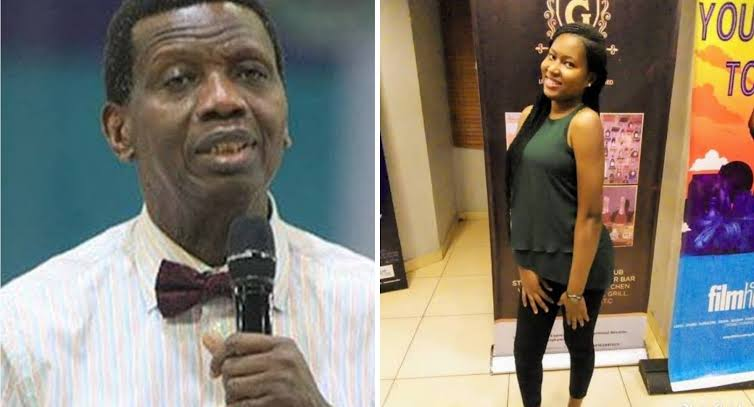 Pastor Adeboye Reacts To Alleged Rαpe, Murder Of UNIBEN Student Inside RCCG Church 1