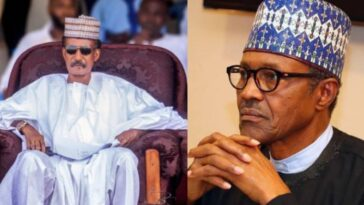 """""""Your Skewed Appointments Will Ruin And Destroy Nigeria"""" - Colonel Umar Warns President Buhari 6"""