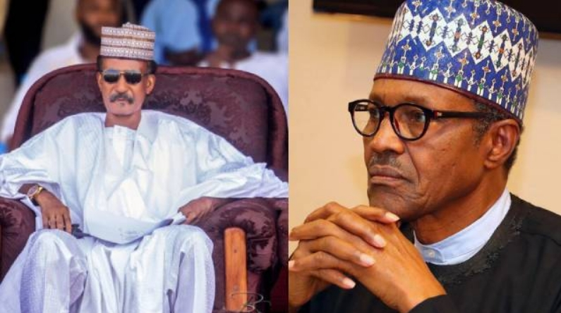 """""""Your Skewed Appointments Will Ruin And Destroy Nigeria"""" - Colonel Umar Warns President Buhari 1"""