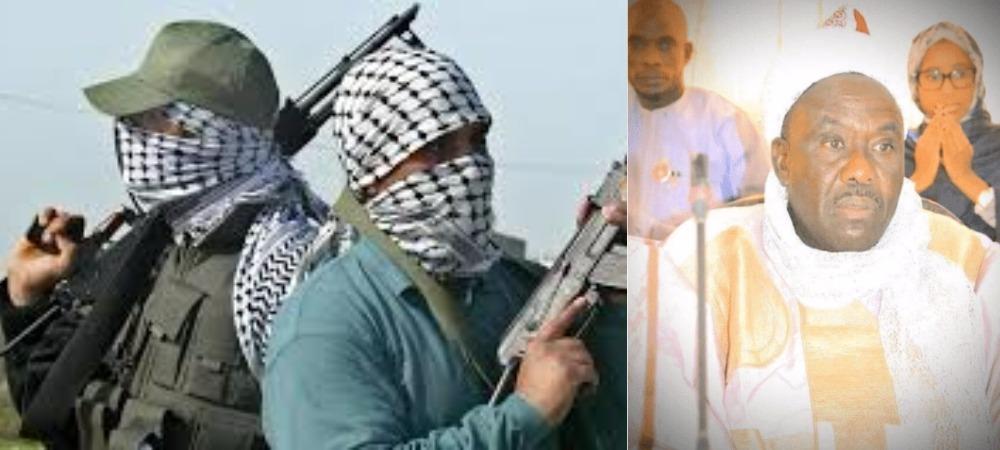 APC Chairman, Abdulhamid Mamman Shot Dead By Gunmen In Katsina 1