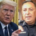 """If You Can't Be Constructive, Keep Your Mouth Shut"" - Police Chief Tells President Trump [Video] 28"