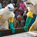 Ebola Breaks Out Again In Congo, Kills Four People Including 15-Year-Old Girl 25