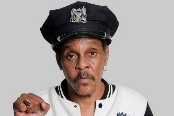 Nigerian Music Legend, Majek Fashek Dies At Age Of 57 - BREAKING NEWS 1
