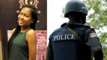 Uwa Omozuwa: Police Arrests Suspect Linked To Rαpe, Murder Of UNIBEN Student In RCCG Church 2