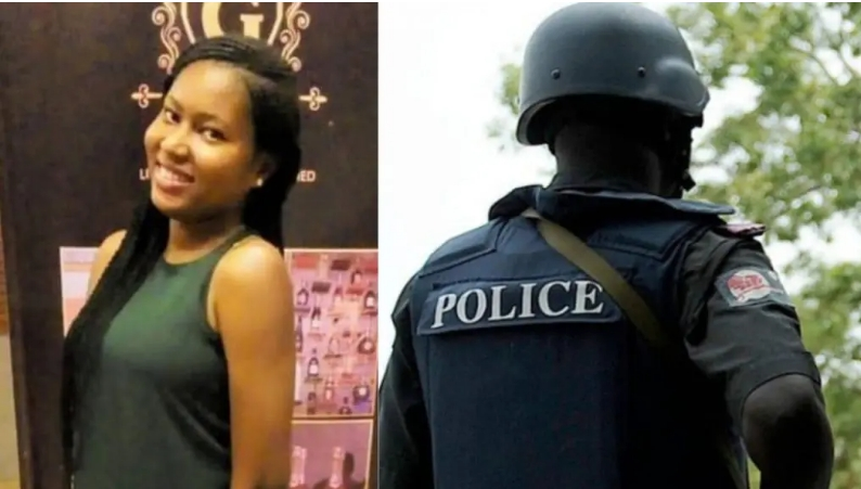 Police Demanded Bribe, Told My Father 'Uwa Omozuwa Is Not The First Rαpe Victim' – Sister [Video] 1
