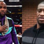 Boxing Champion, Floyd Mayweather Offers To Pay Funeral Costs For George Floyd On June 9th 28
