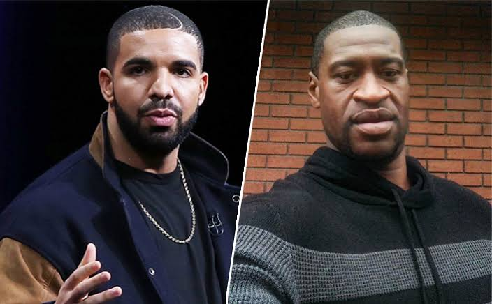 Drake Donates $100,000 To Bail Out People Who Were Arrested During George Floyd Protests In US 1