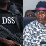 DSS Confirms Alteration In NYSC Certificate Of Bayelsa Deputy Governor, Lawrence Ewhrudjakpo 28