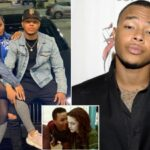 Hollywood Actor, Gregory Tyree Boyce And His Nigerian Girlfriend Natalie Adepoju Died Of Drug Overdose 28