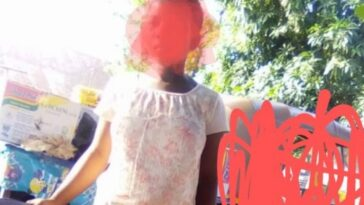 #JusticeForAda: Nigerians Demand Justice For 13-Year-Old Girl Rαped And Impregnated In Enugu 9
