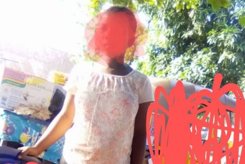 #JusticeForAda: Nigerians Demand Justice For 13-Year-Old Girl Rαped And Impregnated In Enugu 1