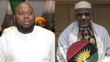 Nnamdi Kanu Collects 'Hundred Of Millions' From Governors, His Days Are Numbered – Asari Dokubo 4