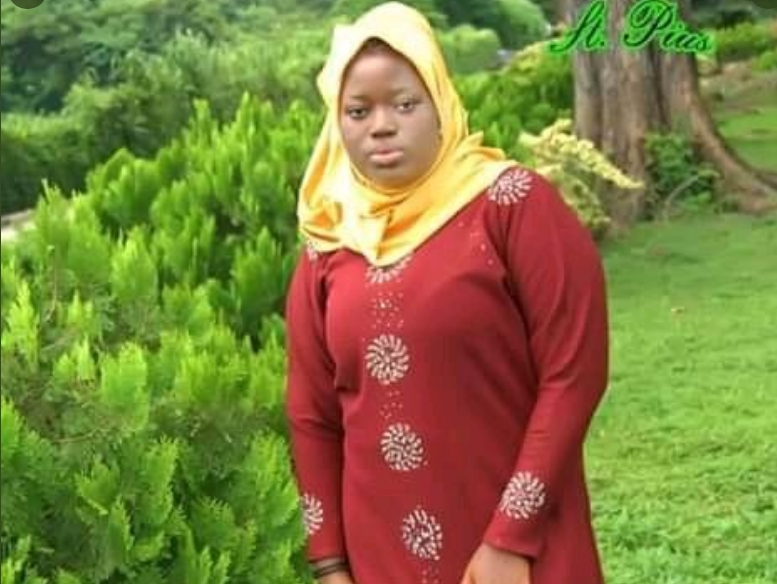 #JusticeForBarakat: Another Student Stabbed To Death For Resisting Rαpe Inside Her Home In Ibadan 1